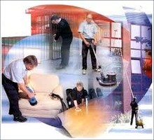 cheshire industrial cleaners office cleaning