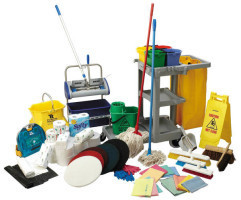 Cheshire industrial cleaning supplies